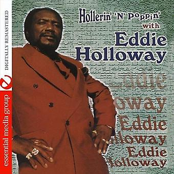 Eddie Holloway - Andy ' n ' Poppin' [CD] USA importieren