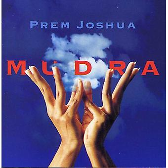 Prem Joshua - Mudra [CD] USA import