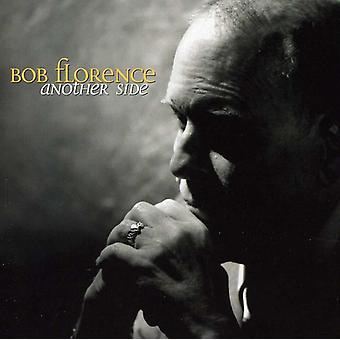Bob Florence - Another Side [CD] USA import