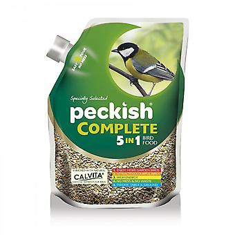 Westland Peckish Complete 5 In 1 Bird Food 2KG