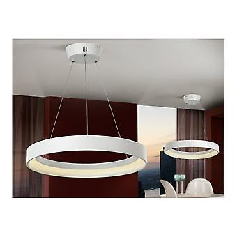 Schuller Cronos White Large Pendant