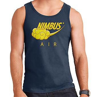 Nimbus Air Dragon Ball Z mannen Vest