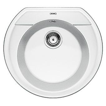 Blanco The round sink with modern shape