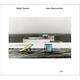 Towner/Abercrombie - Five Years Later [Vinyl] USA import