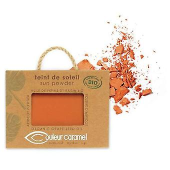 Couleur Caramel Teint De Soleil Couleur No. 25 (Woman , Makeup , Face , Powders)
