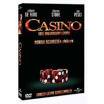 Casino 10TH Anniversary Edition (2 DVD)