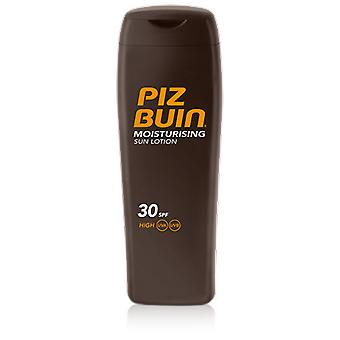 Piz Buin Long-lasting Body Cream SPF 30 (Cosmetics , Body  , Sun protection)