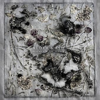 Elletræ & Ash - salmer forbindelse med Sunder [CD] USA import