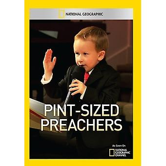 Pint-Sized Prediger [DVD] USA importieren