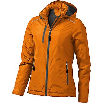 Elevate Womens/Ladies Smithers Fleece Lined Jacket