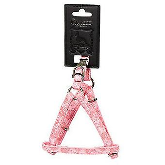 Nayeco Harness Envy Flora (Rosa) Size 2 (Dogs , Collars, Leads and Harnesses , Harnesses)