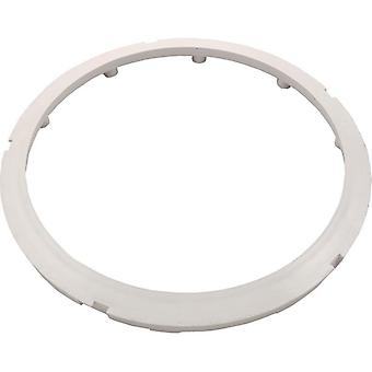 Pentair 78880400 White Face Ring Replacement AquaLumin Pool or Spa Light
