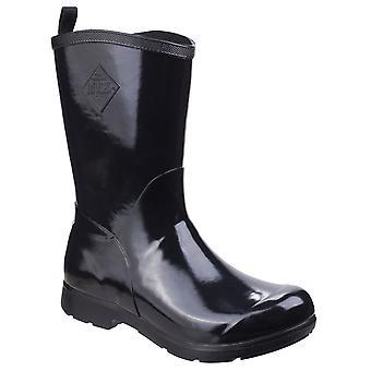 Muck Boots Womens/Ladies Bergen Mid Lightweight Rain Boots