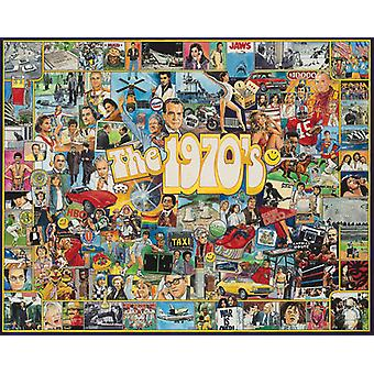 Ultimate Trivia Collection Jigsaw Puzzle 1000 Pieces 24