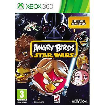Vred fugle Star Wars (Xbox 360)