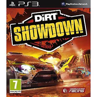 Snavs Showdown (PS3)