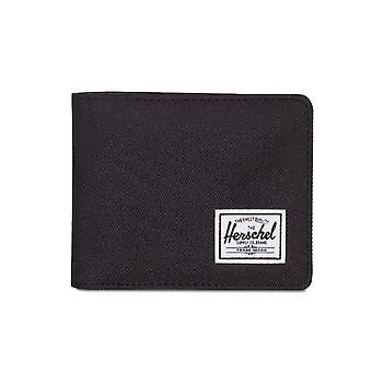 Herschel Hank RFID Wallet - Black