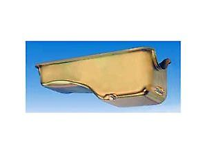 Milodon 30730 Stock Style Replacement Oil Pan