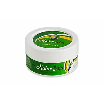 Body butter olive oil and Argan oil, hydrating, moisturizing 200ml.