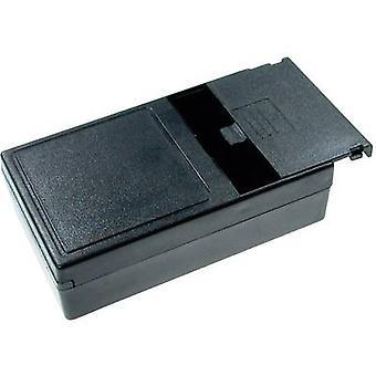 Kemo G03B Universal enclosure 104 x 62 x 30 Plastic Black 1 pc(s)