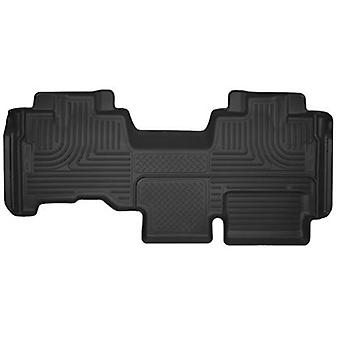 Husky Liners Floor Mats - X-act Contour 53441 Black Fits:FORD 2009 - 2014 F-150