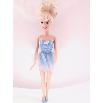 Mattel Disney Ballerina Doll Cinderella