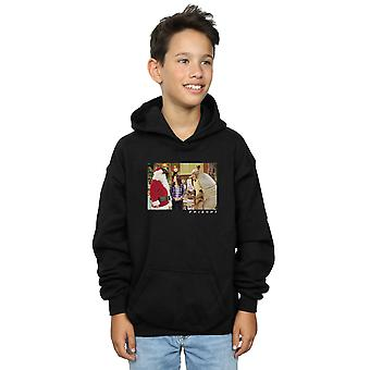 Friends Boys The Holiday Armadillo Hoodie