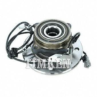 Timken SP580102 Axle Bearing and Hub Assembly