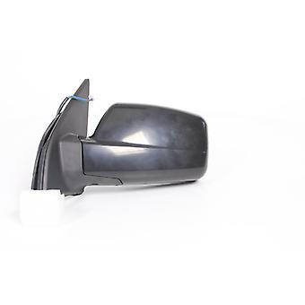 Specchio sinistro (elettrico) per Nissan X-TRAIL 2001-2007