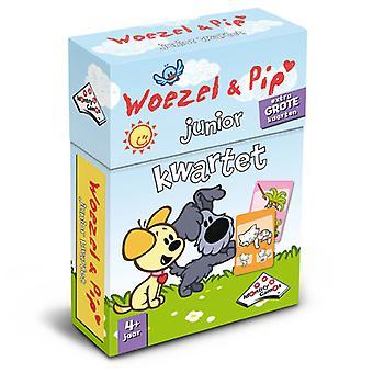 Woezel & Pip Quartett