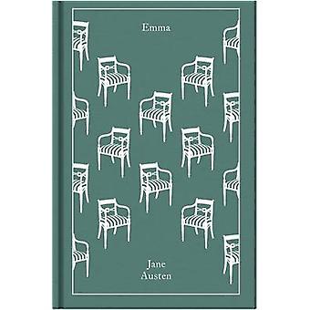 Emma by Jane Austen - Fiona Stafford - 9780141192475 Book