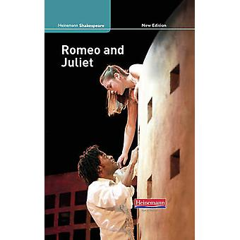 Romeo and Juliet by John Seely - Richard Durant - 9780435026493 Book