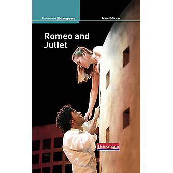 Roméo et Juliette par John Seely - Richard Durant - 9780435026493 livre
