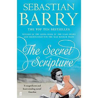 The Secret Scripture (Main) by Sebastian Barry - 9780571323951 Book