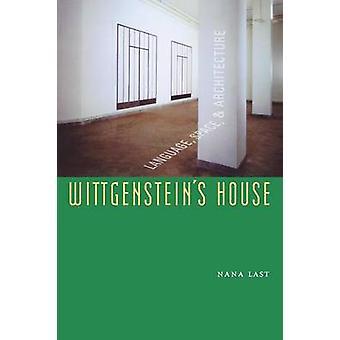 Wittgensteins House - språk - utrymme och arkitekturen av Nana senaste