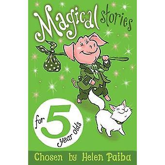 ヘレン ・ Paiba - 9781509806171 本で 5 歳児のための不思議な物語