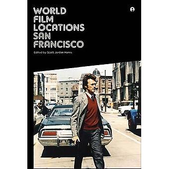 World Film Locations - San Francisco by Scott Jordan Harris - 97817832