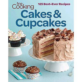 Gâteaux & cupcakes - 125 Best ever recettes de Fine cuisine - 97816271038