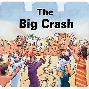 The Big Crash by Hazel Scrimshire - 9781857920857 Book