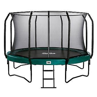 Salta First Class trampoline ⌀366 cm - groen