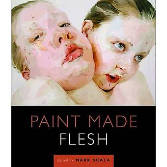 Peinture faite chair par Mark W. Scala - Book 9780826516220
