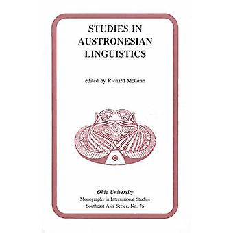 Studies in Austronesian Linguistics - 3rd Eastern Conference on Austro