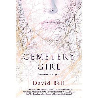 Kyrkogården flicka