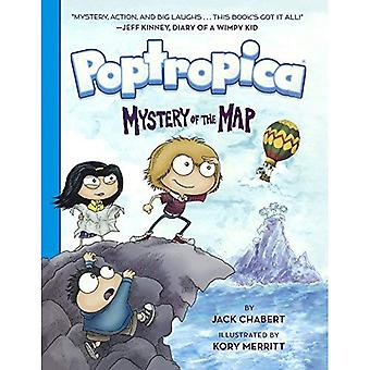 Poptropica 1: Mystery of the Map