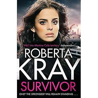 Survivor: Solo il più forte rimarrà in piedi...