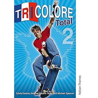 Tricolore Total 2 Student's Book