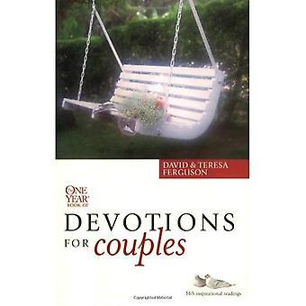 Das einjährige Buch der Andachten für Paare