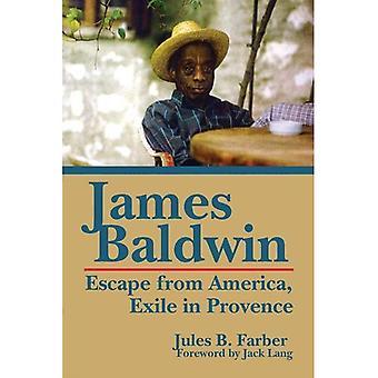 James Baldwin: Fly från Amerika, exil i Provence
