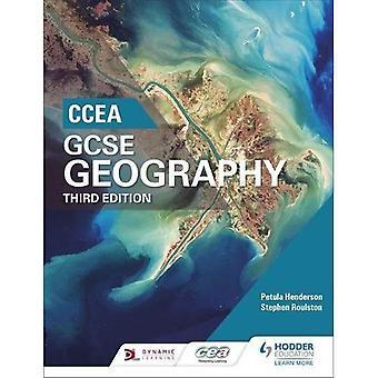 CCEA GCSE Geography trzecie wydanie