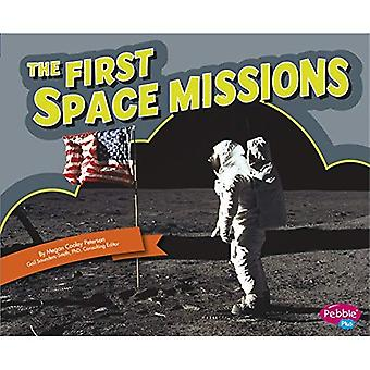 The First Space Missions (Famous Firsts)